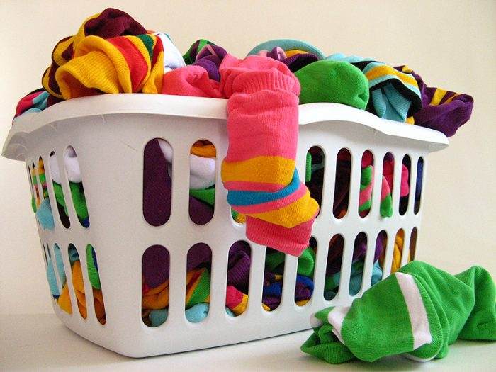 Solutions to every day laundry problems